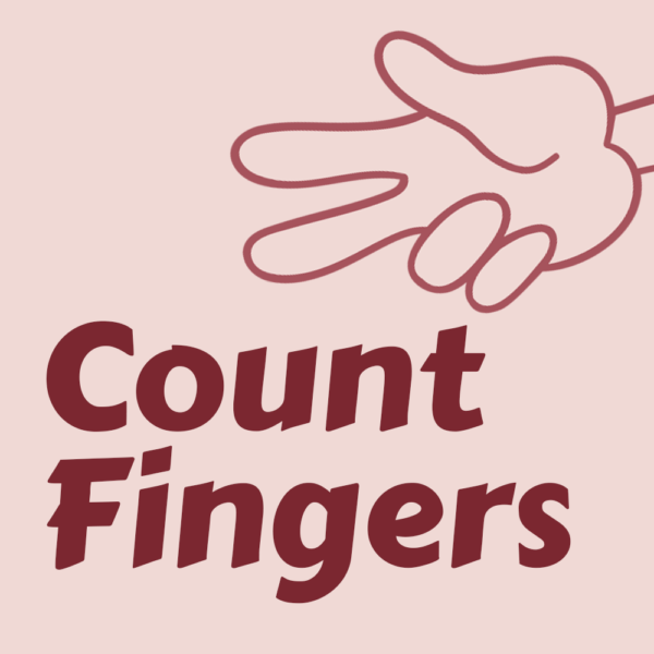 Count Fingers