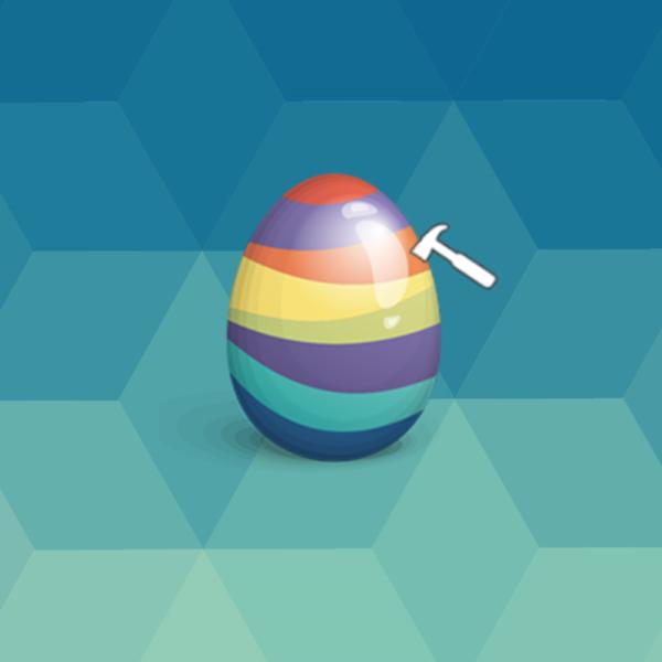 Crack 3 Eggs