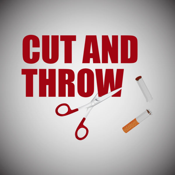 Cut And Throw