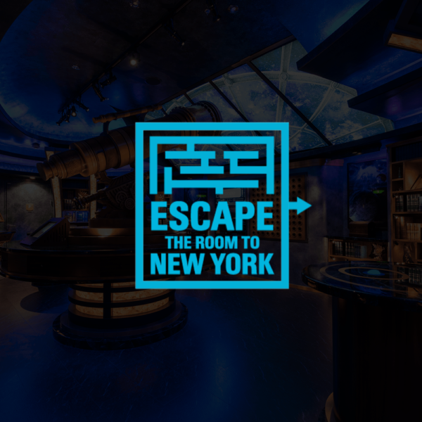 Escape The Room To New York