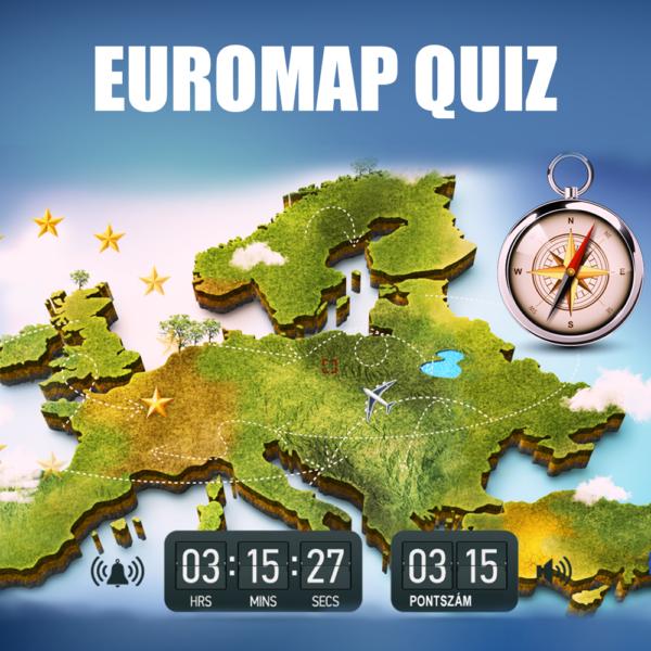 Euromap Quiz