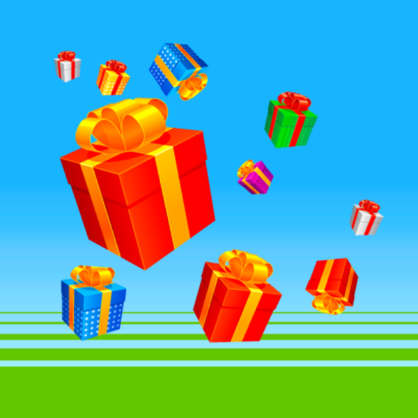Gifts Game