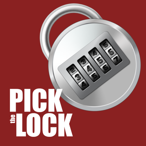 Pick The Lock