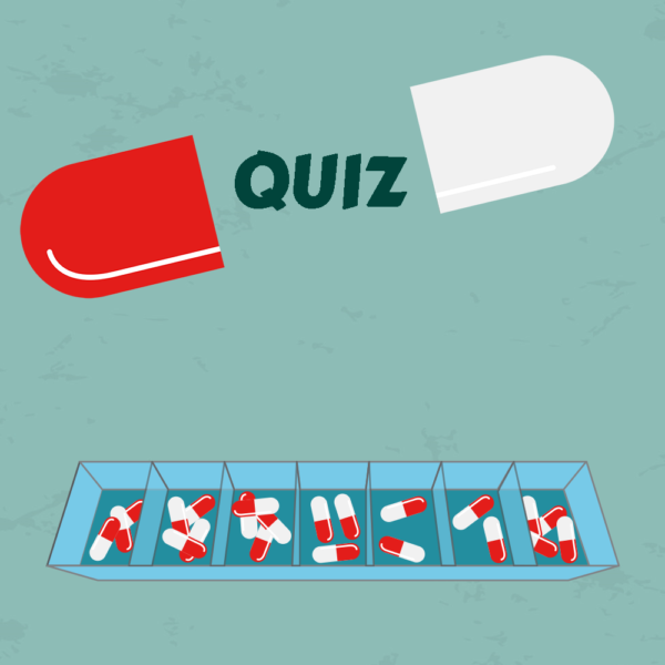 Pills Quiz