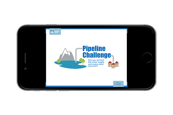 Pipeline Challenge