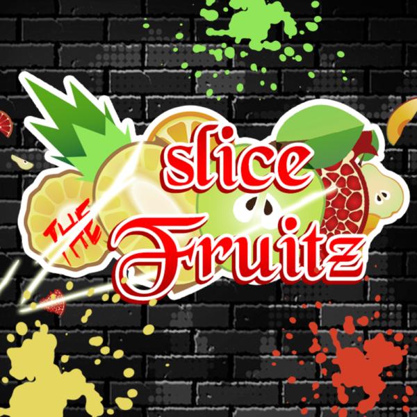 Slice The Fruitz