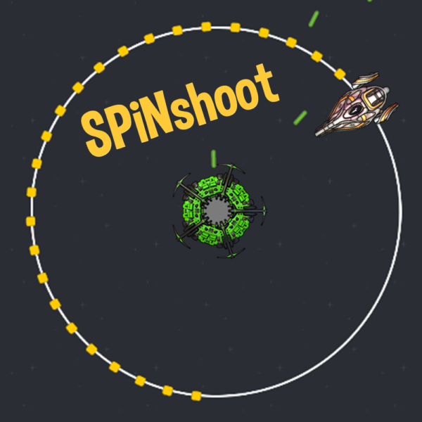 Spin & Shoot