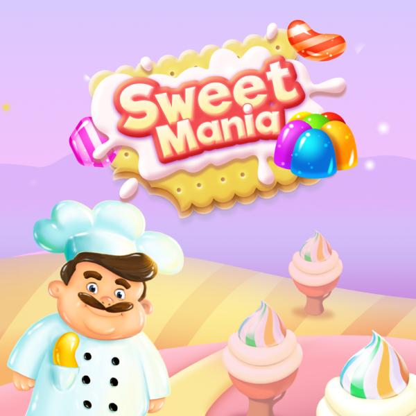 Sweet Mania