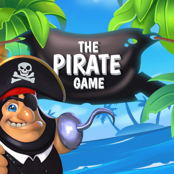The Pirate Game