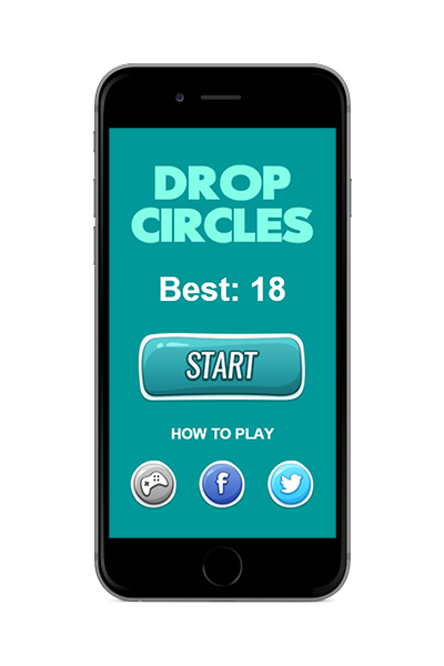 Drop The Circles