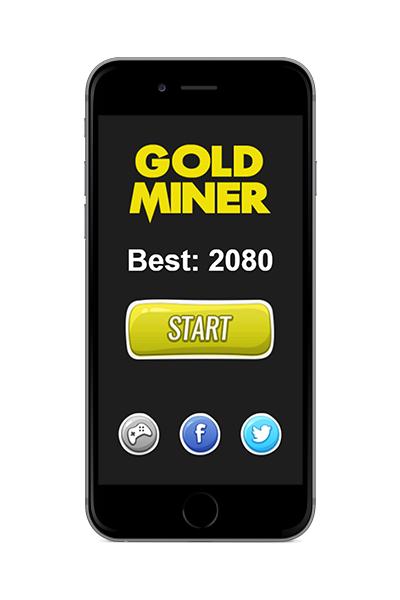 Gold Minor
