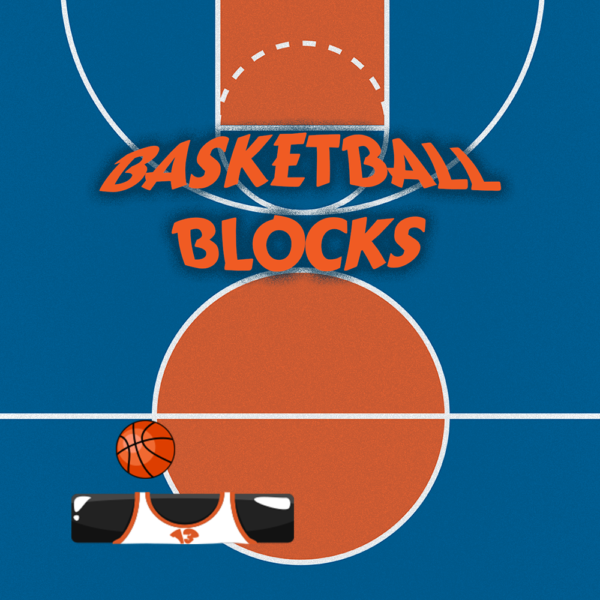 Basketball Brickbreaker