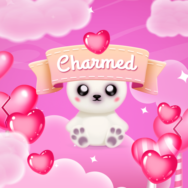 Charmed – Memory Game
