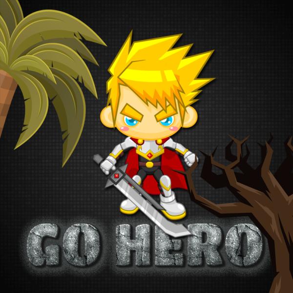 Go Hero