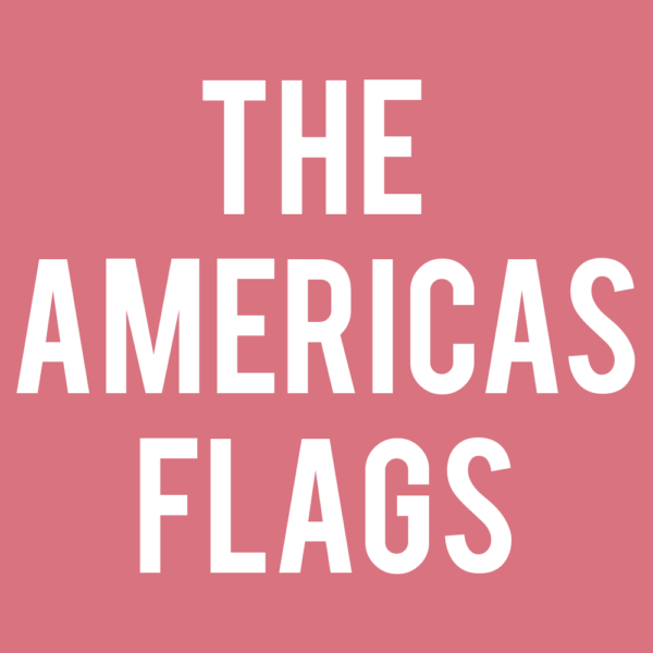 The Americas Flags