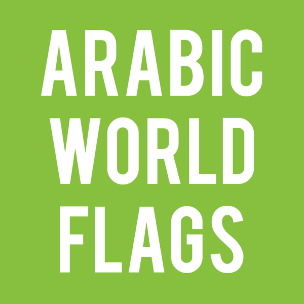 Arabic Flags