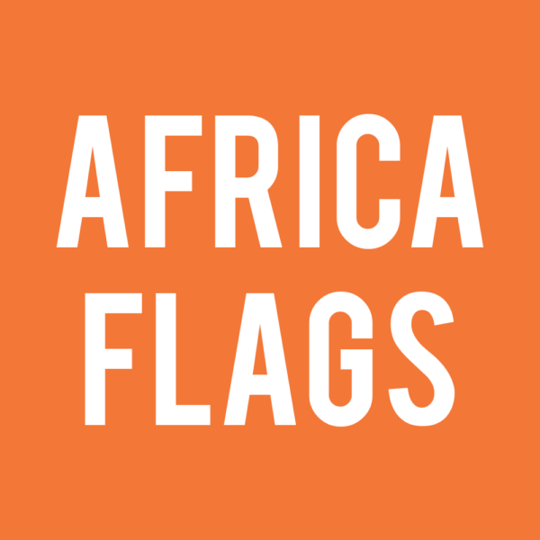 Africa Flags