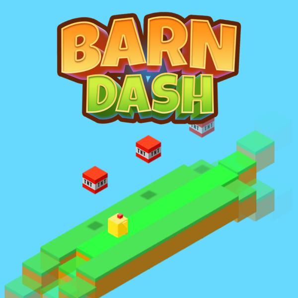 Barn Dash
