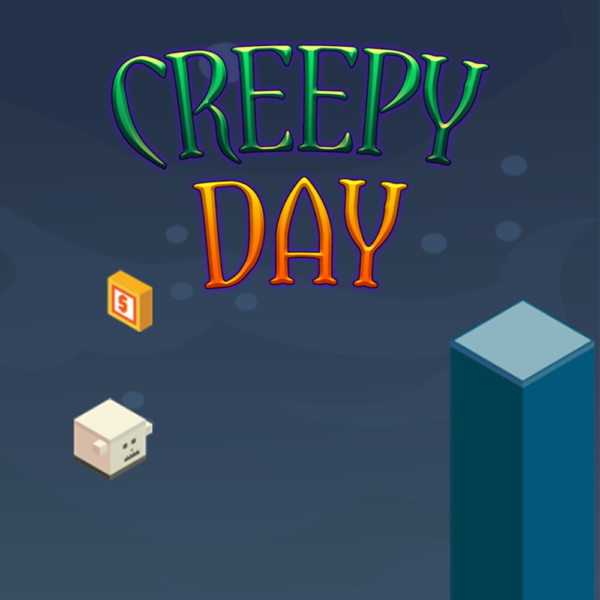 Creepy Day