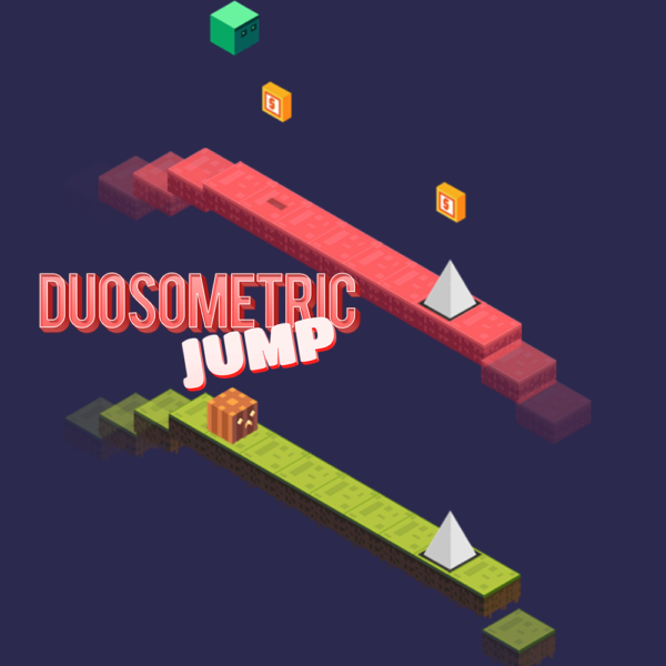 Duosometric Jump