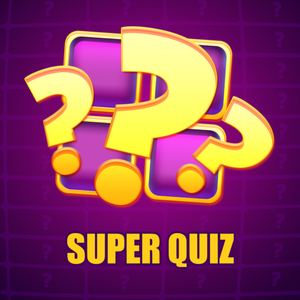 The Super Quiz Game