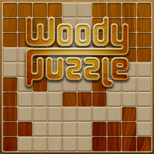 Woody Blocks